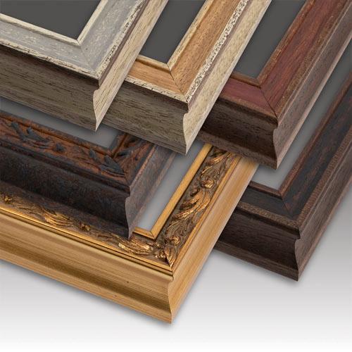 native-frames